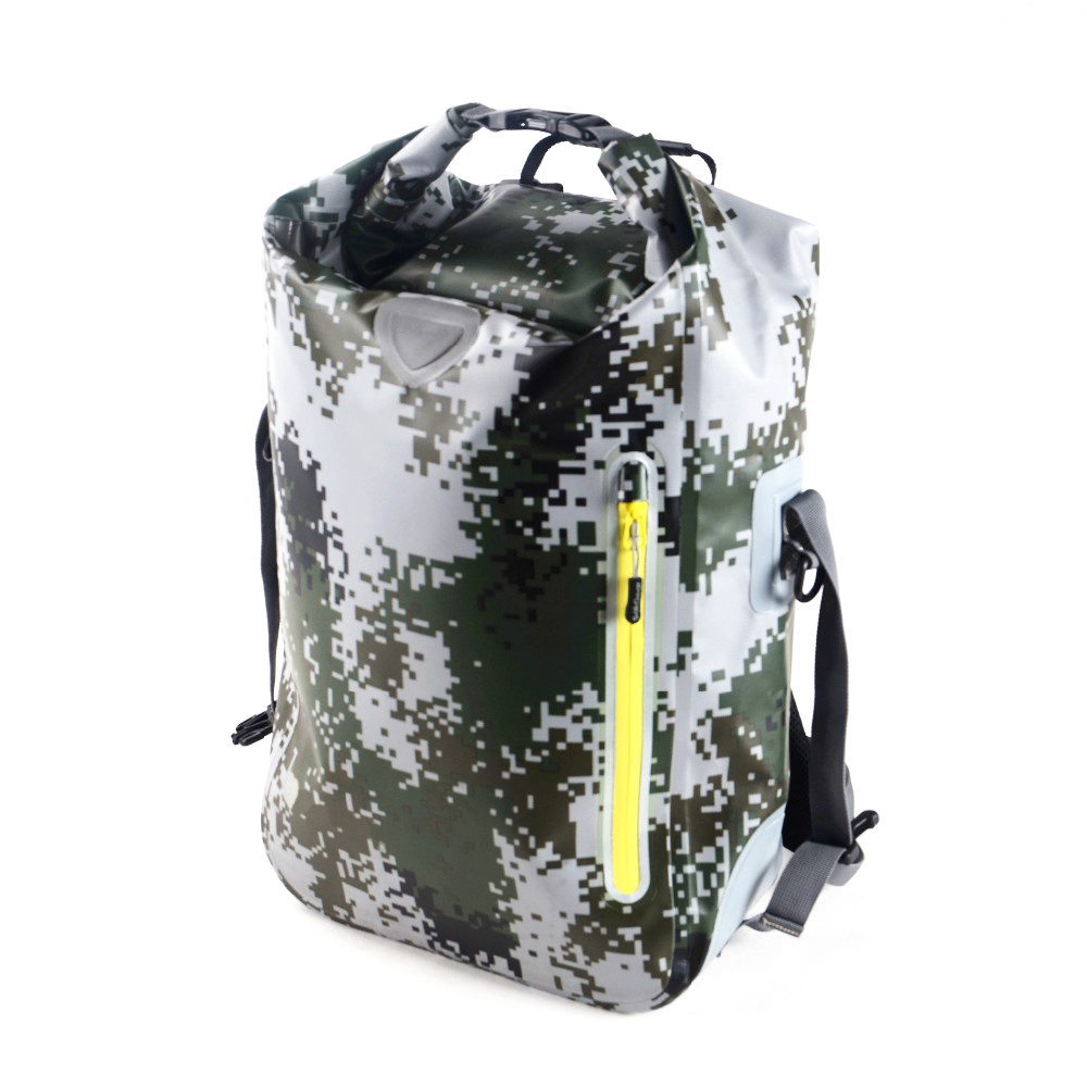 TPU Outdoor Sports Laptop 건조 (dry) Sack 떠 Bag Computer Backpack 방수 하이킹 Bag