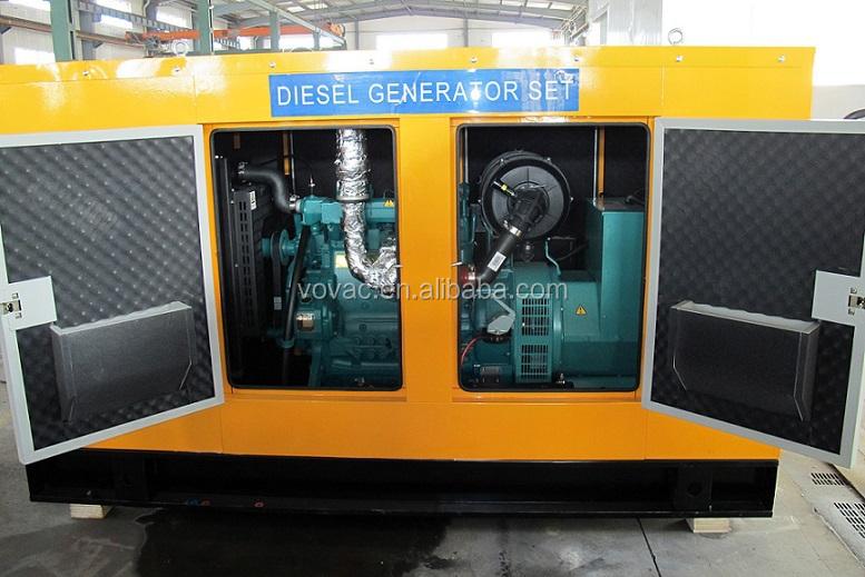 Precio barato 100kva generador de energ a 380 v - Precio de generadores ...