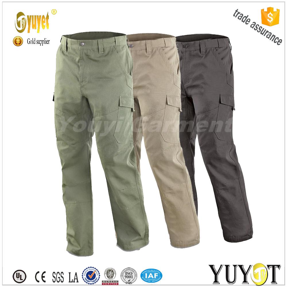 Heavy Duty Cargo Pants