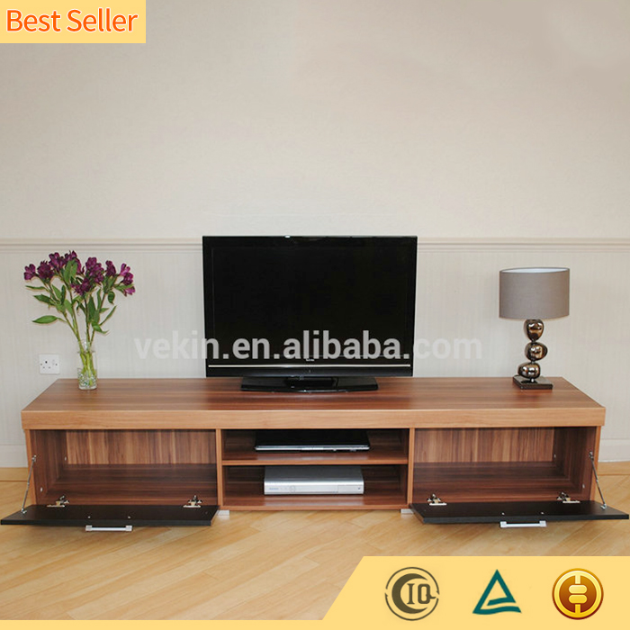 Modern Living Room Design Wooden Tv Furniture Tv Stand Pictures With