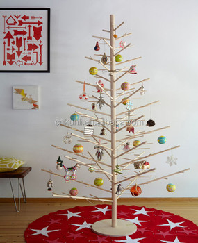 Wooden Christmas Trees.Handmade Modern Wood Christmas Trees 6ft Tall Easy And Fun To Assemble Buy Christmas Tree Small Christmas Tree Wooden Christmas Tree Product On