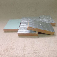 waterproof insulation panel