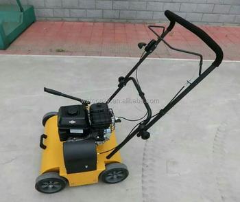 20 5 6 5hp Gasoline Lawn Scarifier