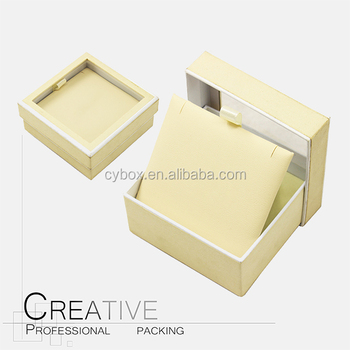 Cheap Paper Necklace Gift Jewelry Box Sale Buy Cardboard Jewelry