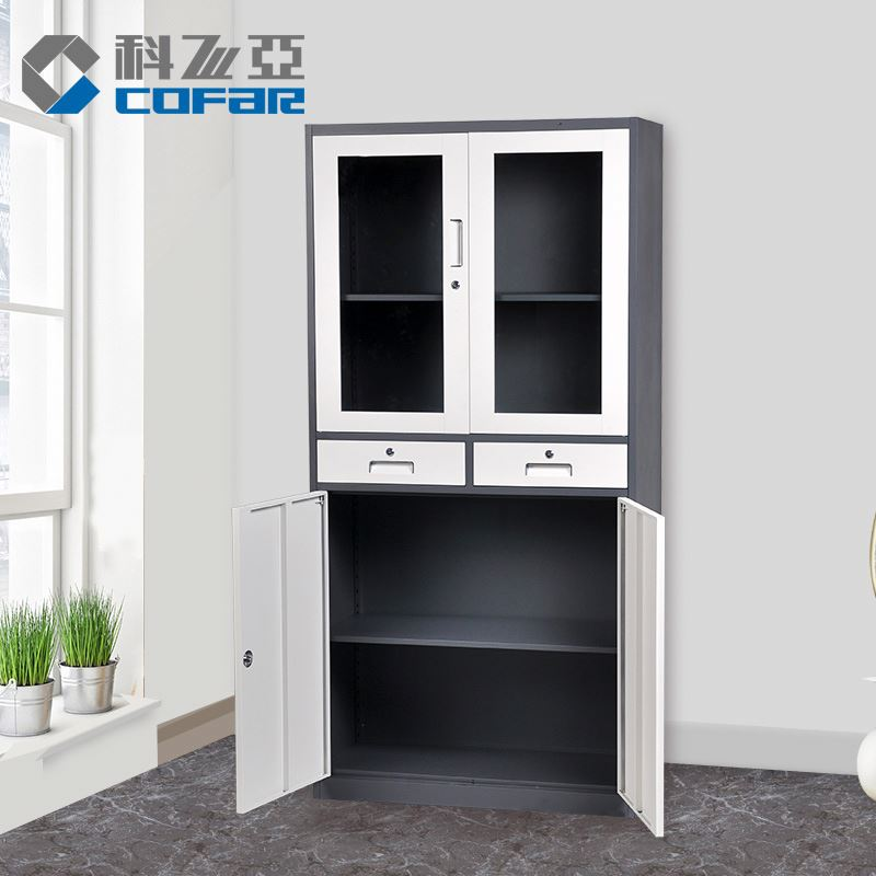 Office Furniture From Chinakefeiya Steel Cabinet Metal