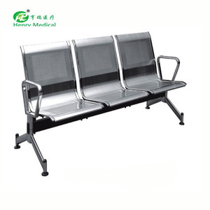 Brand new Hospital Waiting Chairs Medical Chair Gang Batteries