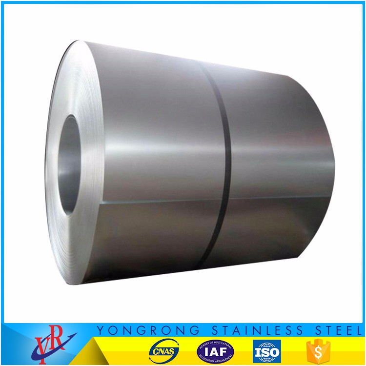 Cold Rolled Stainless Steel 410 201 medical grade