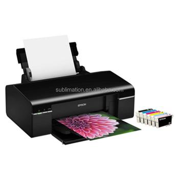 9187bab5a Best Price A4 T-shirt Sublimation Plotter Inkjet Printer For Sale ...
