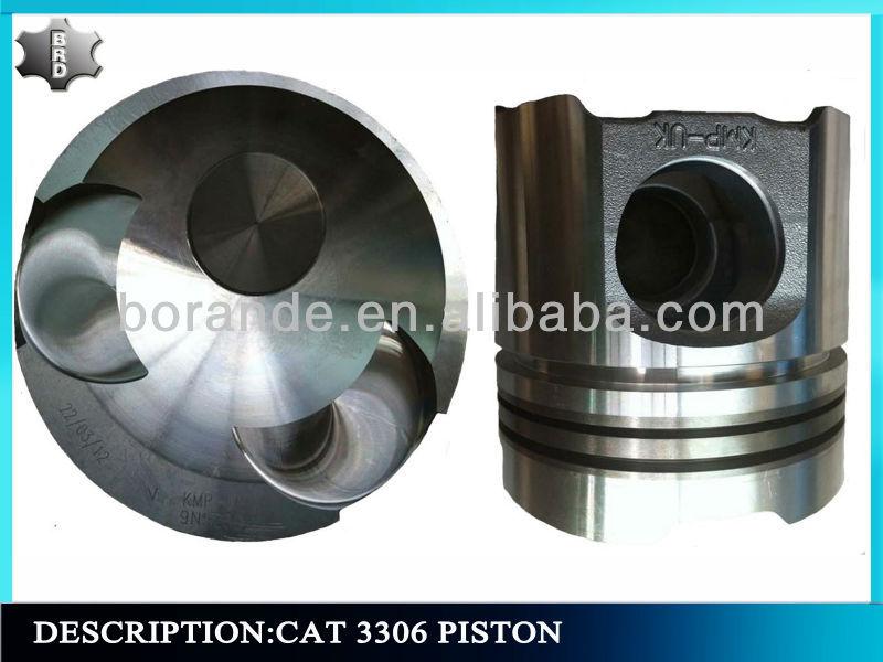 9y1272 9y4004 3306 Engine Piston