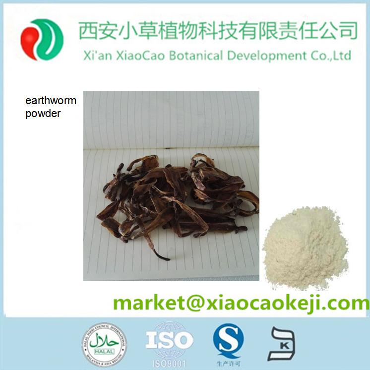 Earthworm extract