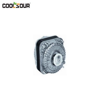 Coolsour Shaded Poles Motor, Refrigerator Fan Motor, Best Price with High Quality