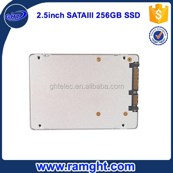 With 24 hours service SATA 6Gb/s 256gb hard drive ssd storage