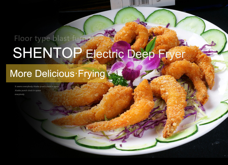 Tefal deep fryer one teaspoon oil