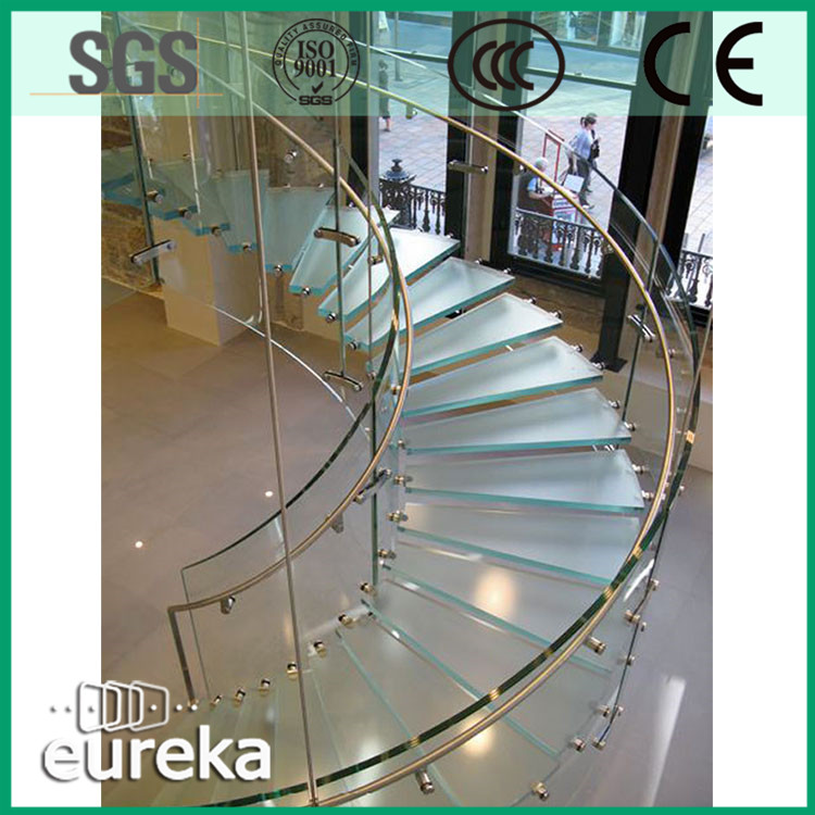 Best Quality New Coming Plastic Fancy Staircase