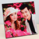 Factory wholesale sublimation mdf photo frame