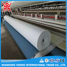 Polypropylene drainage landscaping geotextile filter fabric price