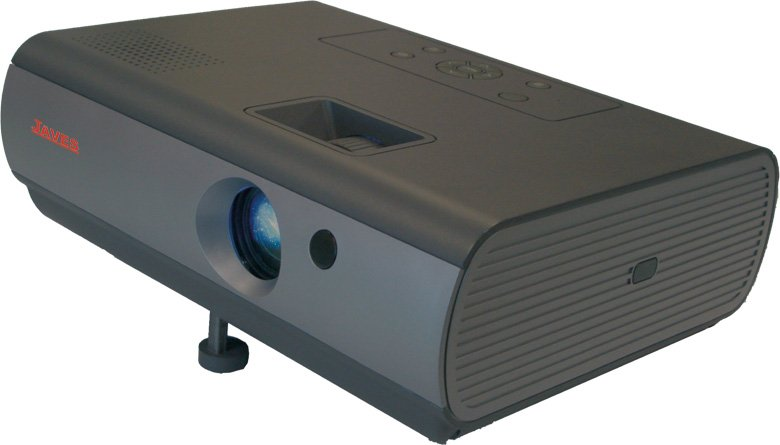 Javes Olx-625 Projector