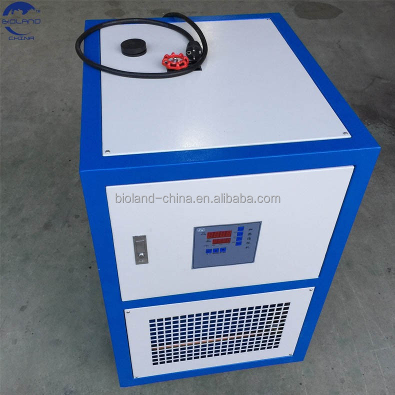 Lage temperatuur cooling water bad circulator chiller LX-0400