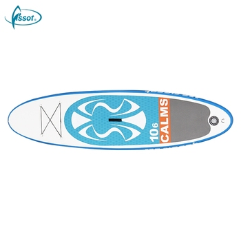 Superior multi-color custom big standup boards sup inflatable paddle board with high quality
