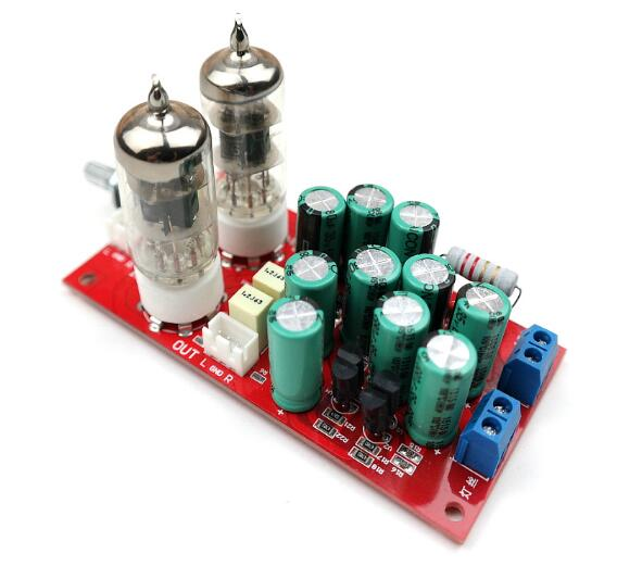 Mic Preamp 6j1 Tube Preamplifier Tube Preamp Board - Buy Tube Preamp  Board,Tube Preamplifier,Mic Preamp Product on Alibaba com