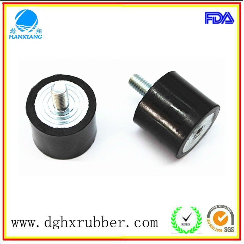 anti-shok durable volvo truck engine mounting