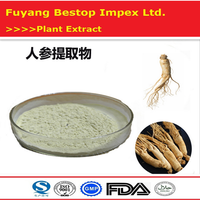 Ren Shen Chinese famous Herbal Extracts and Herbal Extracts