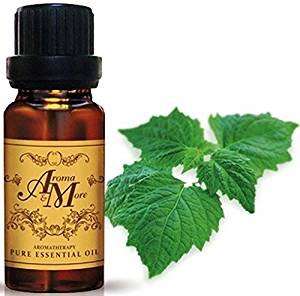 "Patchouli ""Vintage"" Essential Oil 100% (India) (Pogostemom cablin) (Earthy Scent) 10 ml (1/3 Fl Oz)-Health"