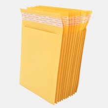 Custom kleur luchtbel mailer, bubble mailers padded envelop zakken, kraft bubble mailers <span class=keywords><strong>enveloppen</strong></span>