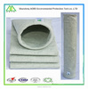 130*2600mm Fiberglass Filter Bag for Cement/ Power Plant Filter