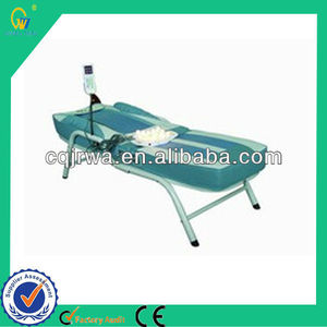 Cheap Infrared Therapeutic Vibrating Thermal Ceragem Migun Thermal Massage  Bed