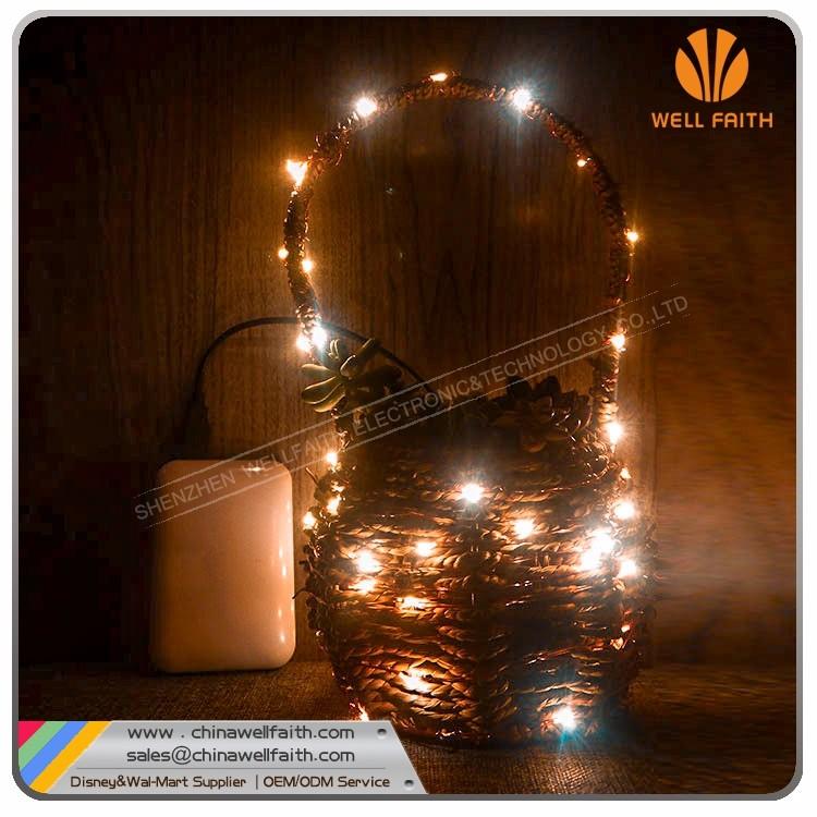 Home Decor Fairy Light String Led Usb Copper Wire String Buy Usb Copper Wire String Fairy