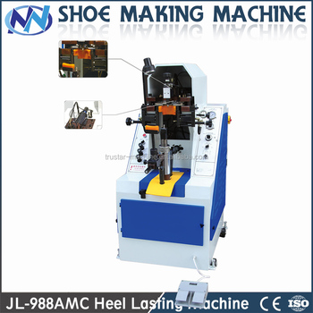 Hot Sale Automatic Heel Seat Lasting /shoemaking Machine - Buy Shoe Making  Machine,Heel Lasting Machine,Automatic Heel Lasting Machine Product on