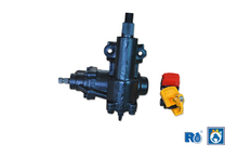 High quality rack and pinion steering gear
