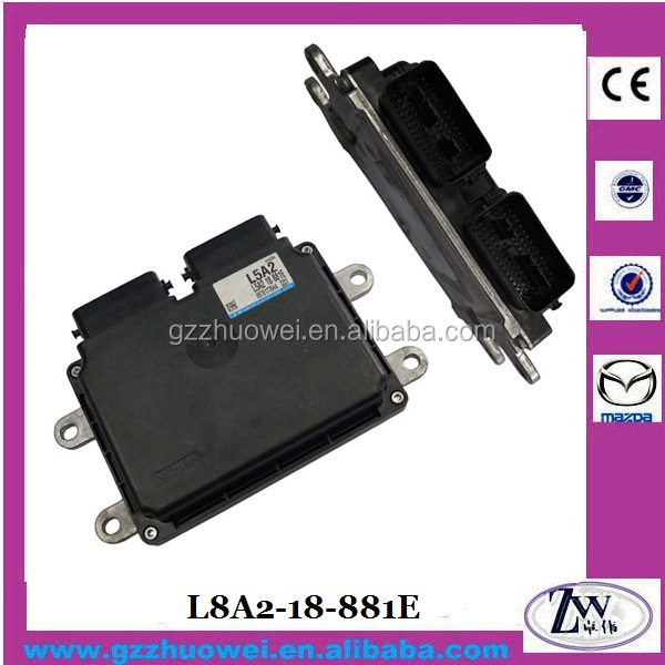 Original Auto ECU Programming Tool for Mazda L8A2-18-881E, E6T61776H4