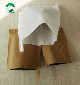 Insect Prevention and Anti-bird Disposable Waterproof Kraft Paper Mango Cover Bag