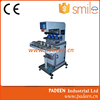 new model 2 color latex ballon pad printing machine for sale