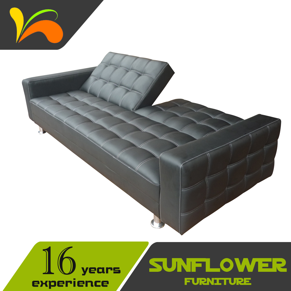 Commercial Office Used Leather Sofa Set Folding Practical Modern Sofa Cum  Bed Furniture - Buy Sofa Bed,Sofa Cum Bed Furniture,Leather Sofa Set  Product ...