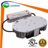 12000LM UL Listed 120W LED Retrofit Kit, Replaces 400W HID, led shoebox retrofit kits