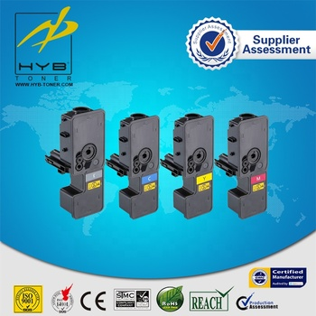 Compatible New Toner Cartridge TK-5224 TK-5230 TK-5232 for ECOSYS P5021cdn P5021cdw M5521cdn M5521cdw