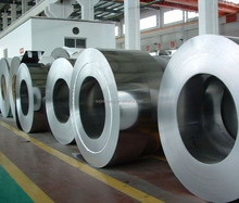 z150g/m2 14 gauge galvanized steel sheet coil metal price