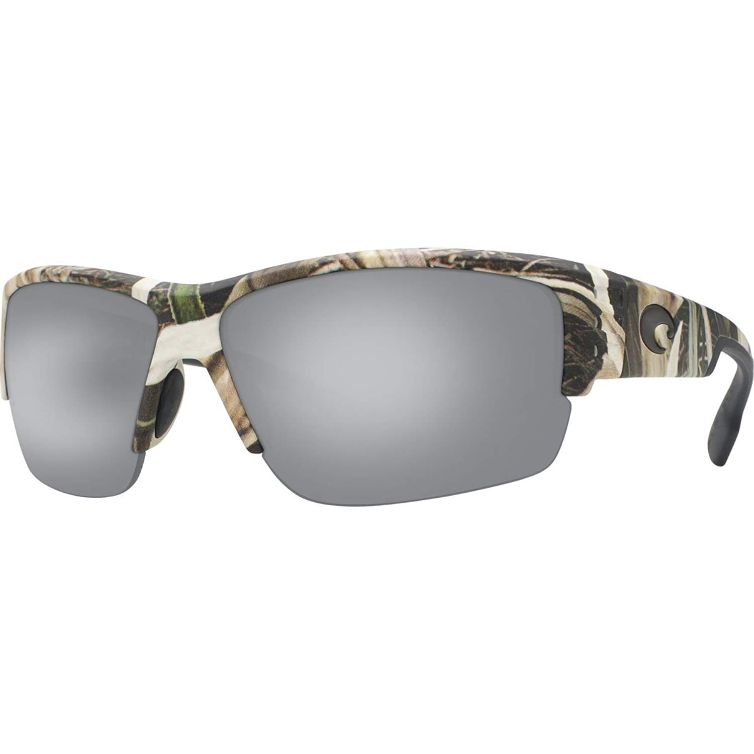 8d57aeee27 Get Quotations · Costa Del Mar Sunglasses - Hatch- Plastic   Frame  Mossy  Oak Shadow Grass Blades