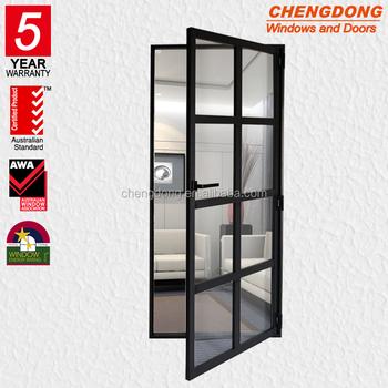 Industrial Steel Doors And Frames Buy 8 Panel Steel Entry Door6
