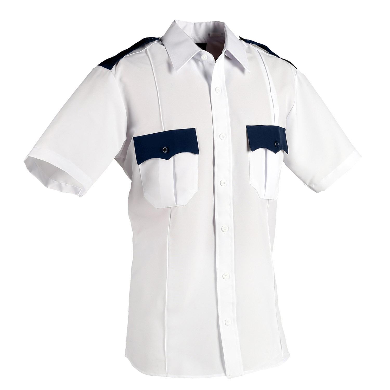 New Fashionable Stylish Custom Work Uniform Shirts With High Quality