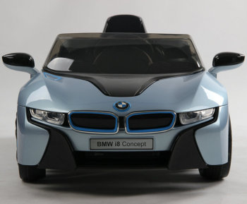 Bmw I8 Licensed Ride On Car Kids Battery Car Battery Operated Cars
