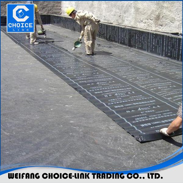 Sbs Asphalt Membrane Roll Roofing Underlayment Felt Buy