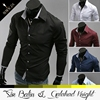 Shirt manufacture direct supply latest cheap price casual shirt designs for boys