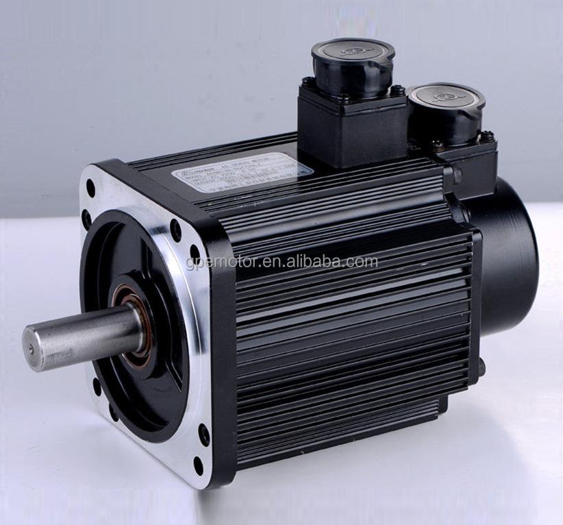 Custom elettrico dc brushless bldc motore 48v 24v 12v 110v for 1 kw dc motor