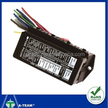 blade fuse box made in taiwan atc blade fuse box aftermarket automotive blade  blade fuse box aftermarket automotive