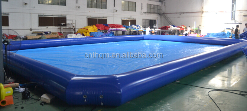 Outdoor Durable Inflatable Adult Swimming Pool, Inflatable Pools, Inflatable  Pool Rental