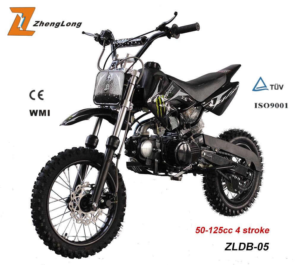 2018 Desain Baru Sepeda Motor Trail Sepeda Motor 125cc Buy 2018